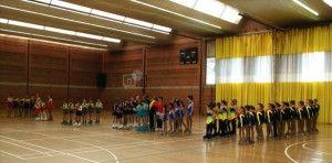 Tercera Fase del Campionat de Patinatge Artístic del Consell del Baix Llobregat – 2009