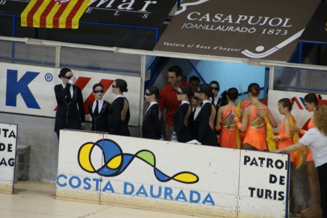2009-05-23 Copa Catalana de Xous a Reus