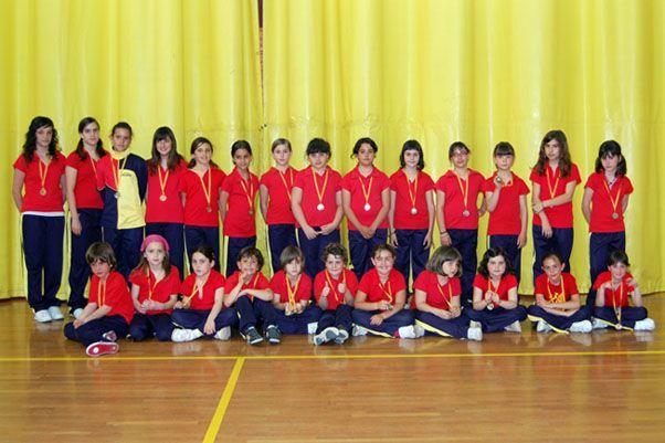 2009-05-08 Entrega Medallas