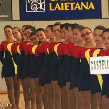 INTERCLUBS 2009  2ª FASE
