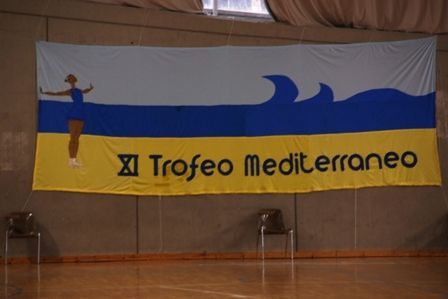 Trofeo Mediterráneo 2009