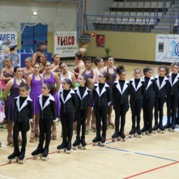 Campionat de Xous 2010 de Barcelona