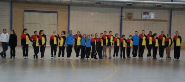 Interclub 2010 1ª fase