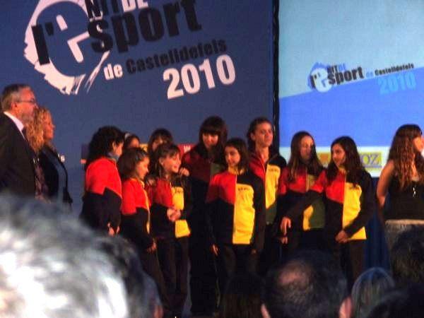 2010-05-14 Nit de l'Esport a Castelldefels