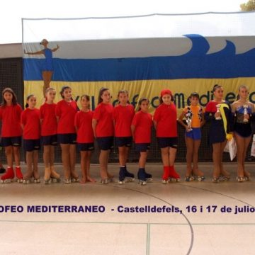 Trofeo Mediterraneo 2011