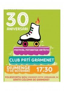 """Festival a Sta. Coloma de Gramenet – Grup """"Chicago"""" -"""