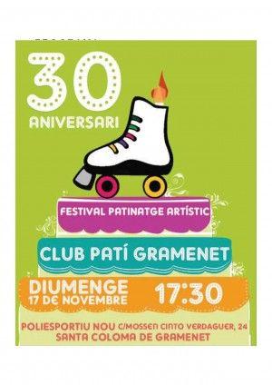 PROGRAMA FESTIVAL 2013 Gramenet