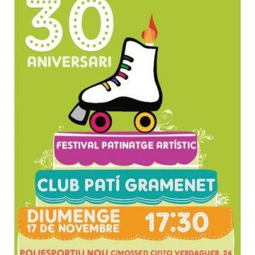 """Festival a Sta. Coloma de Gramenet – Grup """"Chicago"""" –"""