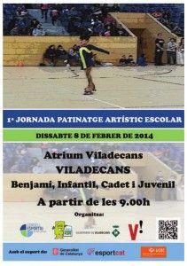 1ª Jornada Consell Escolar (bnj+inf+cad+juv) a Viladecans.