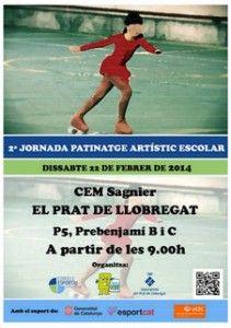 2ª Jornada Consell Escolar (ps+prbj+alv) a El Prat de LLobregat