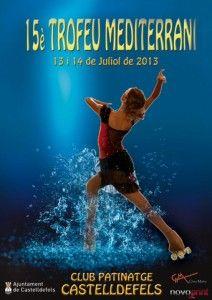 XV Trofeo Mediterraneo 2013