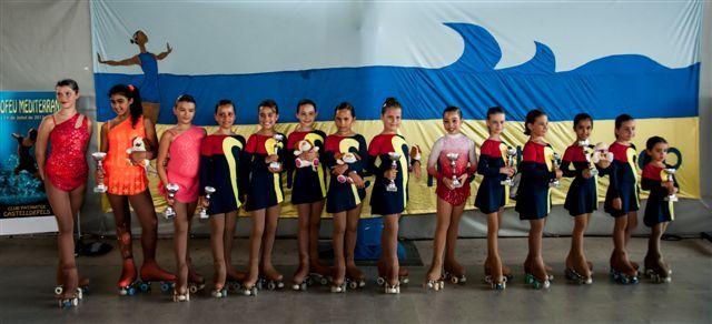 2013-07-13 i 14 XV Trofeo Mediterraneo 2013 Galeria de fotos i Resultats