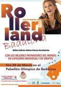 28-03-2015 Roller Land - Exhibició de Patinatge Artístic- Galeria fotos