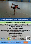 Consell: 4ª Jornada comarcal:  categories Benjamí, Infantil, Cadet i Juvenil.