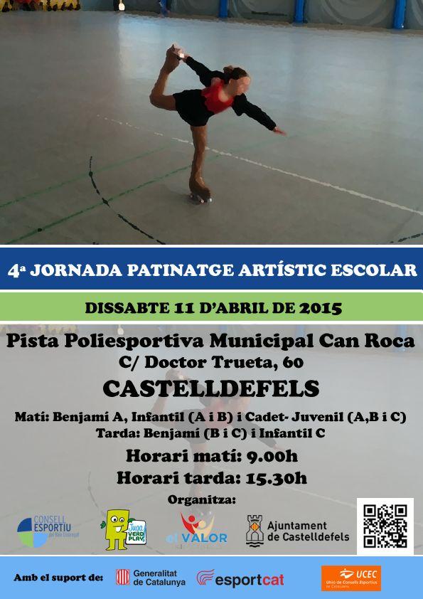 2015-04-11 Consell: 4ª Jornada comarcal. Galeria fotos
