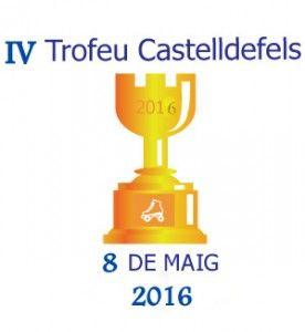 IV Trofeu Ciutat de Castelldefels