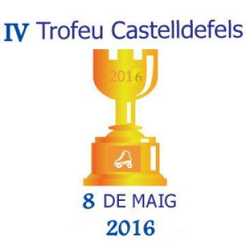 Protegit: 2016-05-08 IV Trofeu Ciutat de Castelldefels. Galeria fotos