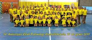 Benvinguts al Club Patinatge Castelldefels