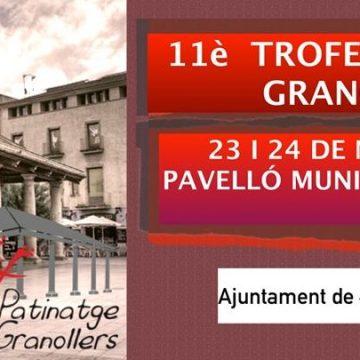 Protegit: 2019-06-23 11è Trofeu Ciutat de Granollers. Galeria de fotos