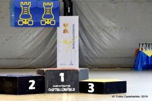2019-05-11 Trofeu Castelldefels. Galeria de fotos