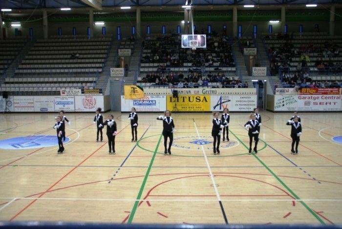 2010-01-24 Campionat Xous BCN a Vilanova