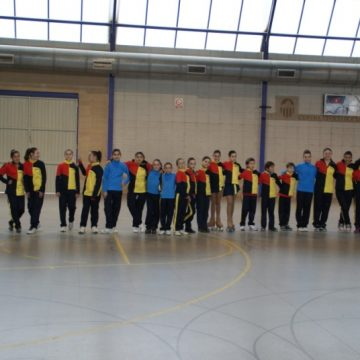Interclubs 2010 – 1ª Fase