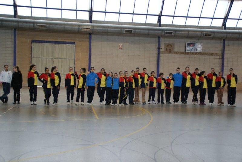 Interclub 2010 1ª fase