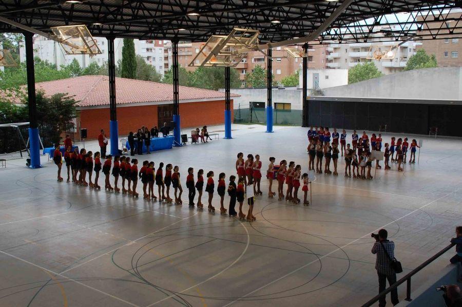 2010-05-02 Castelldefels Interclubs 2ª fase