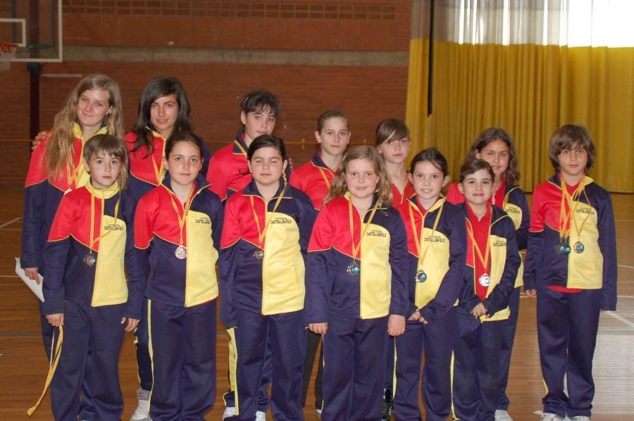 2010-05-07 Entrega Medallas Castelldefels