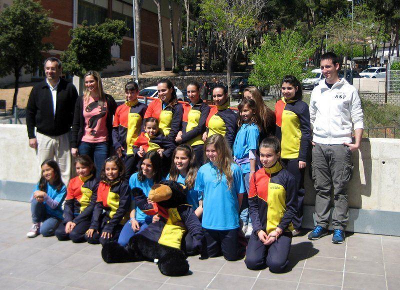 2013-04-20 4ª fase del consell a Castelldefels