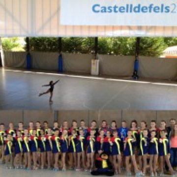 1r Trofeu Castelldefels