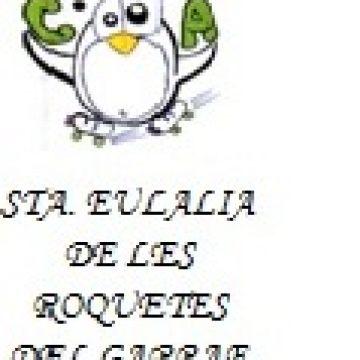 Trofeu Halloween de Santa Eulàlia de Roquetes del Garraf